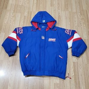 Vintage New York Giants Starter Pro Line Jacket